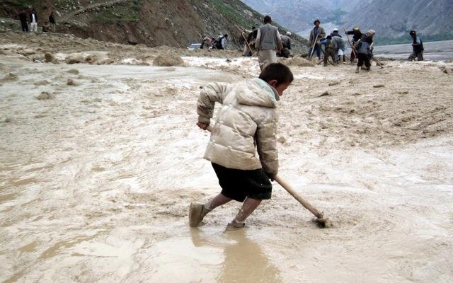 Τραγωδία με χιλιάδες νεκρούς στο Αφγανιστάν