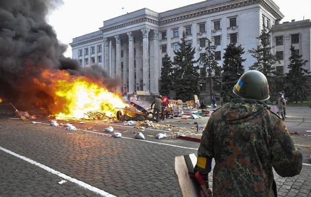 Πολλαπλασιάζονται οι συγκρούσεις στο μέτωπο της Ανατολικής Ουκρανίας