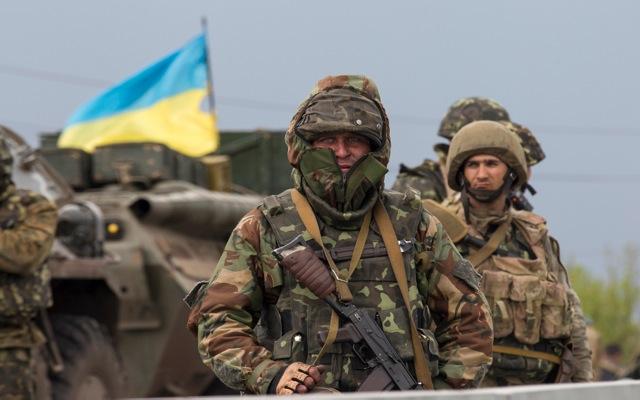 Η… No3 μάχη του Σλαβιάνσκ