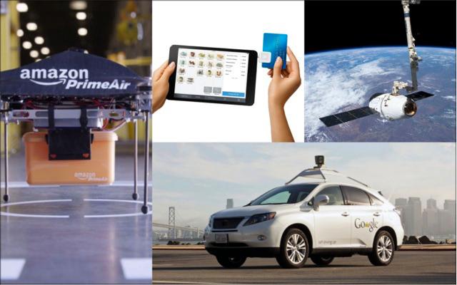 Οι εταιρείες που πρωτοπορούν στην καινοτομία