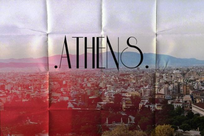 Τα δέκα καλύτερα μέρη της Αθήνας