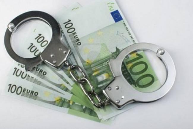 Τον συνέλαβαν για χρέη που ξεπερνούν τα 2,2 εκατ. ευρώ