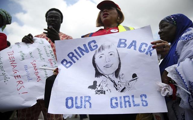 Παγκόσμιος αποτροπιασμός για την απαγωγή των 276 μαθητριών