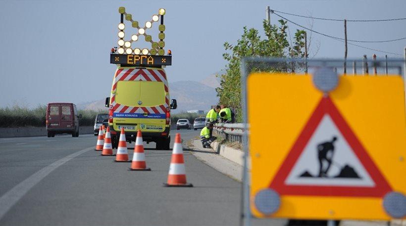 H κυβέρνηση «γκαζώνει» για τους νέους δρόμους