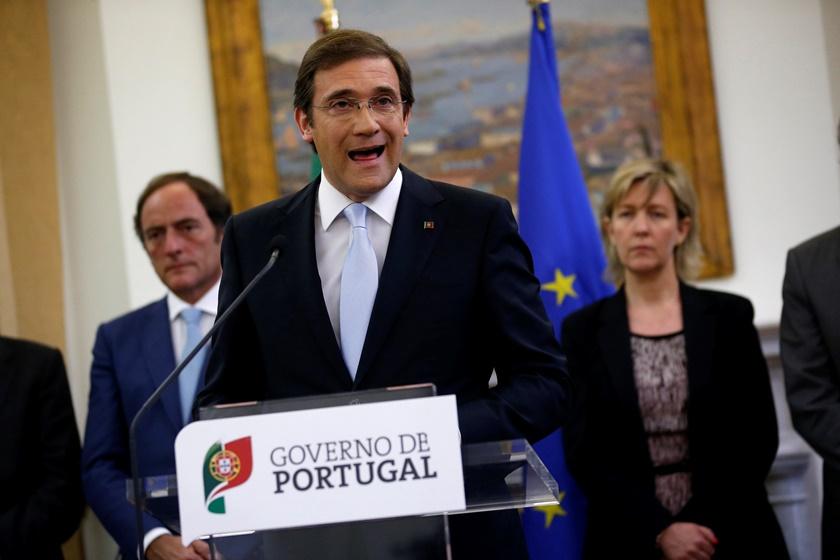 Η Πορτογαλία αφήνει πίσω της οριστικά την τρόικα