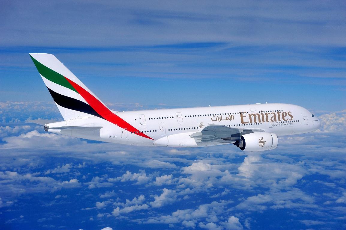 Emirates: Δεύτερη καθημερινή πτήση στο δρομολόγιο Αθήνα – Ντουμπάι