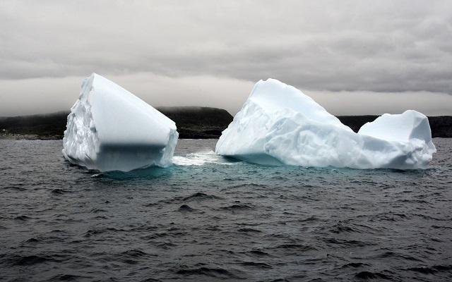 Η πιο θερμή τριετία στην ιστορία της Γης η τριετία 2015-2017