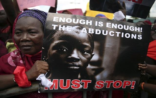 Νέα απαγωγή κοριτσιών από τη Μπόκο Χαράμ στη Νιγηρία