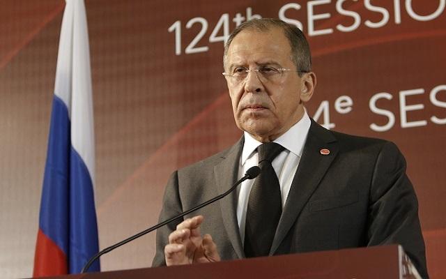 Λαβρόφ: Οι νέες κυρώσεις πλήττουν τις ειρηνευτικές διαπραγματεύσεις