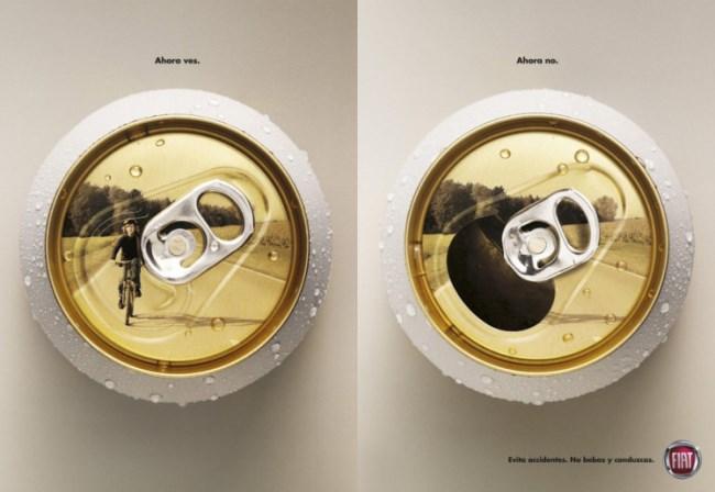 Η Fiat λέει «όχι» στο αλκοόλ