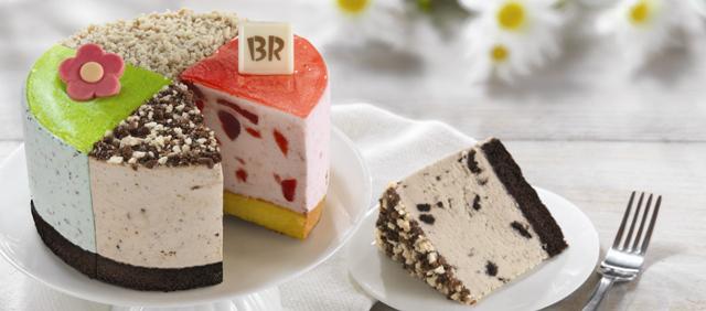 Όταν το κέικ και το παγωτό «παντρεύτηκαν»