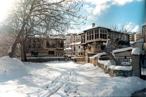 Συνοικίες της Καστοριάς στη λίστα των «κόκκινων» ευρωπαϊκών μνημείων