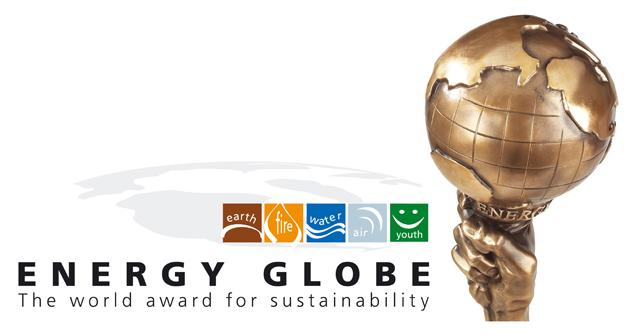Το διεθνές βραβείο Energy Globe Award κέρδισε το ΚΑΠΕ