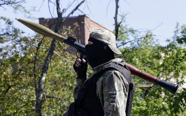 Ρωσικά σχέδια επίδειξης δύναμης στην Κριμαία
