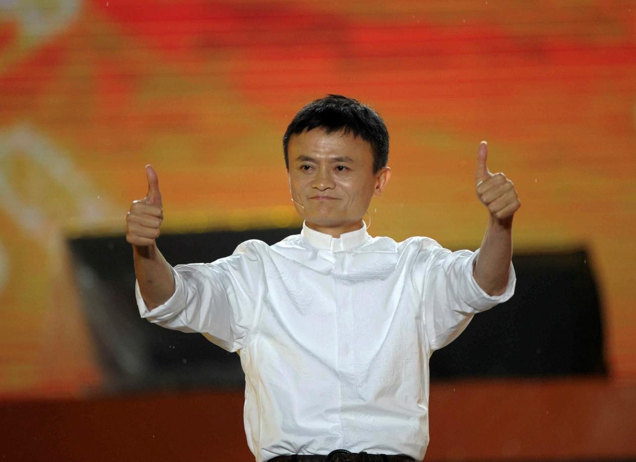 To «μαγικό τζίνι» της Alibaba