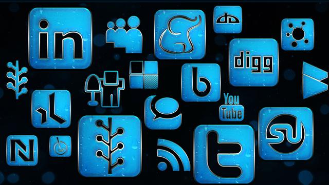 Πώς λέμε social media στα… «επιχειρηματικά»;