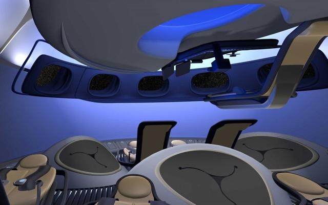 Η Boeing θέλει να σας πάει στο Διάστημα (φωτογραφίες)