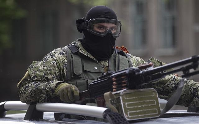 Νέες αιματηρές συγκρούσεις στην ανατολική Ουκρανία