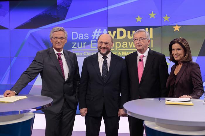 Γιατί γιορτάζει και χαίρεται η ΕΕ;