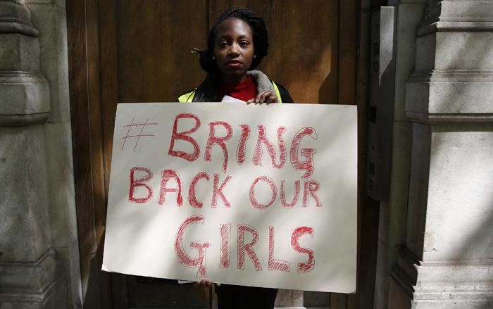 Συνεχίζεται το δράμα των απαχθέντων μαθητριών στη Νιγηρία