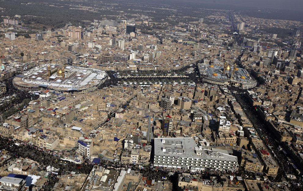 Τι γυρεύουν οι Έλληνες επιχειρηματίες στο Ιράκ;