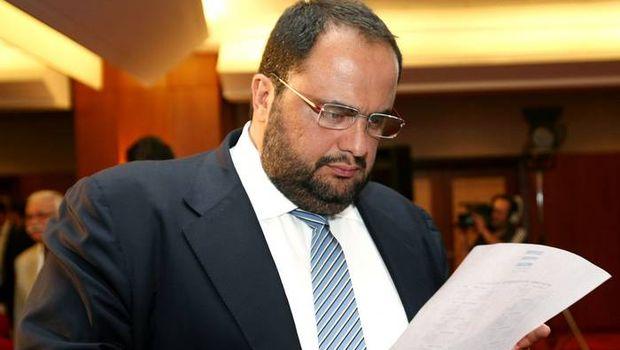Αύξηση κεφαλαίου για την Capital Partners του Β. Μαρινάκη