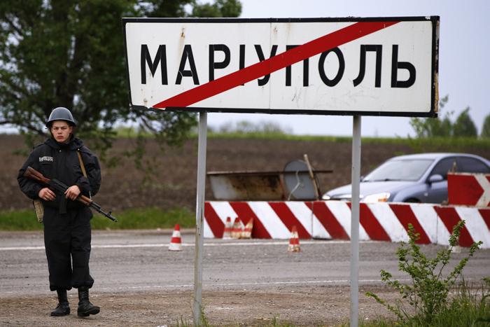 Η ανατολική Ουκρανία ετοιμάζεται για το αυριανό δημοψήφισμα
