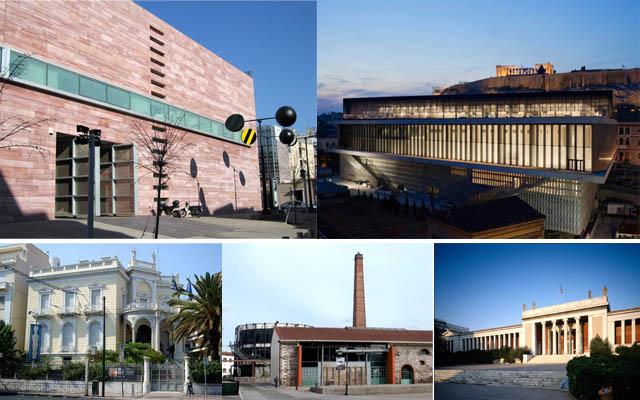 Όλο και περισσότεροι επισκέπτες στα μουσεία της χώρας