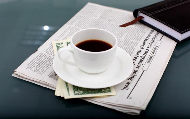 Ο καφές διατηρεί τους εργαζόμενους ειλικρινείς