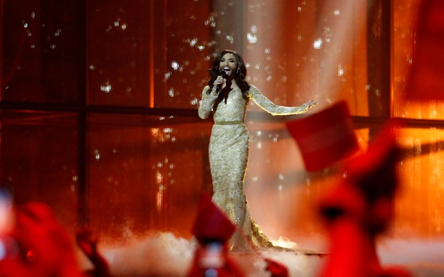 Eurovision 2014: Μεγάλη νικήτρια η Αυστρία