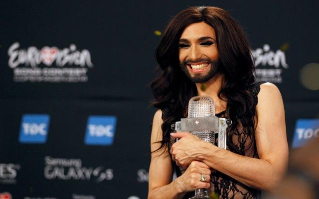 Eurovision 2014 – Δείτε τις φωτογραφίες του τελικού