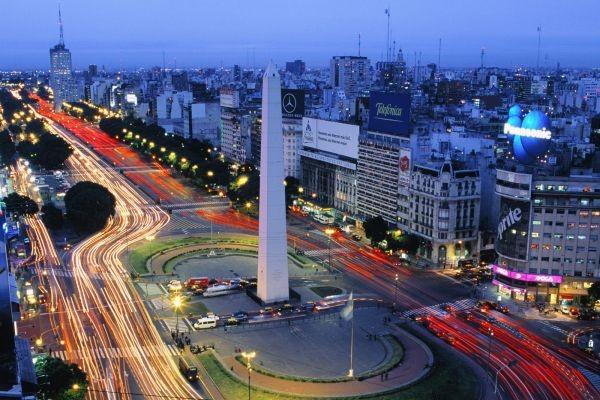 Μπουένος Άιρες