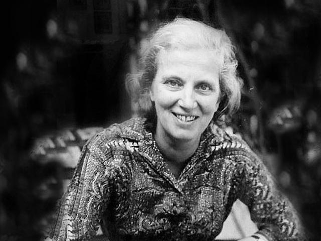 Dorothy Hodgkin2