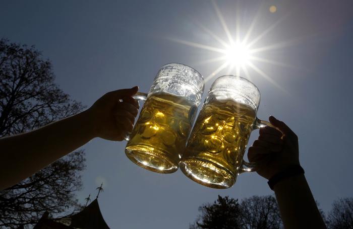 ΟΗΕ: 3,3 εκατ. θάνατοι ετησίως από το αλκοόλ
