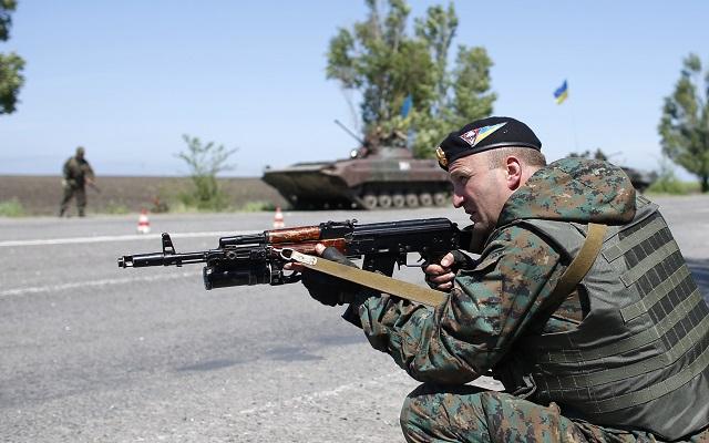 Η Ρωσία αναγνωρίζει το αποτέλεσμα του δημοψηφίσματος στην Ουκρανία
