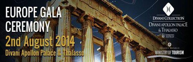 Η απονομή των «World Travel Awards»,  για πρώτη φορά στην Ελλάδα