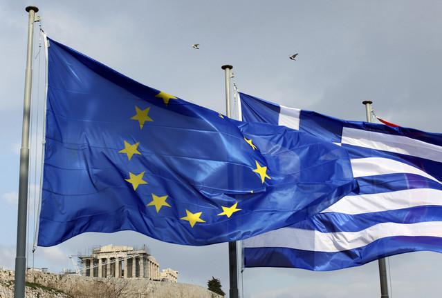 Οχτώ στους δέκα Έλληνες δεν εμπιστεύονται την Ε.Ε.