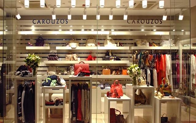 Οριστικό «λουκέτο» για την Carouzos