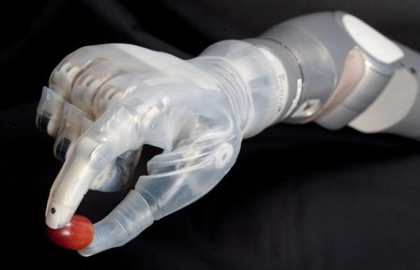 Ρομποτικά χέρια για όλες τις δουλειές