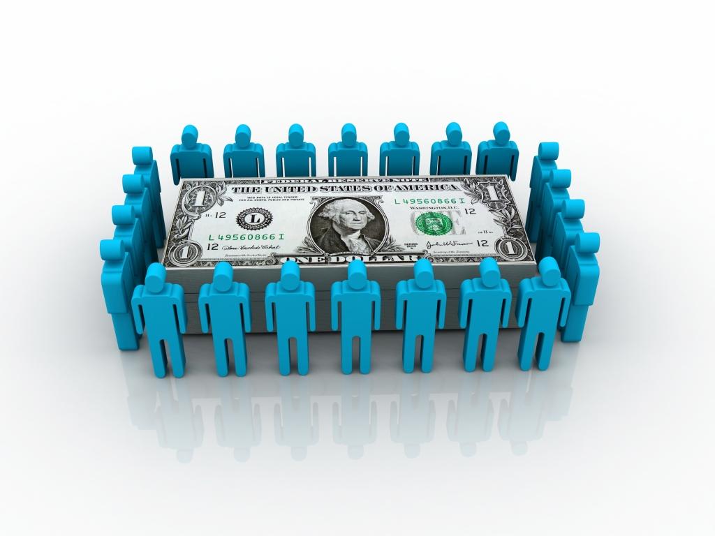 H χρηματοδότηση από τη λαϊκή βάση ελκύει τους επενδυτές