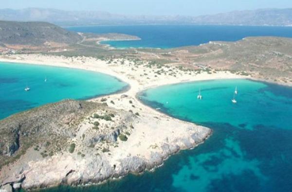 Προς πώληση παραλίες της Ελαφονήσου