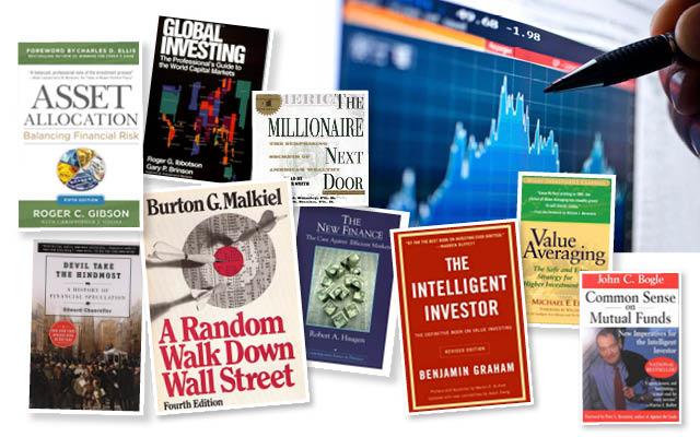 Αυτά είναι τα βιβλία οικονομικών που πρέπει να διαβάσετε