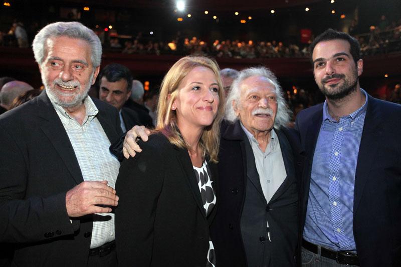 «Ο Πάγκαλος δίνει την νίκη στο ΣΥΡΙΖΑ»