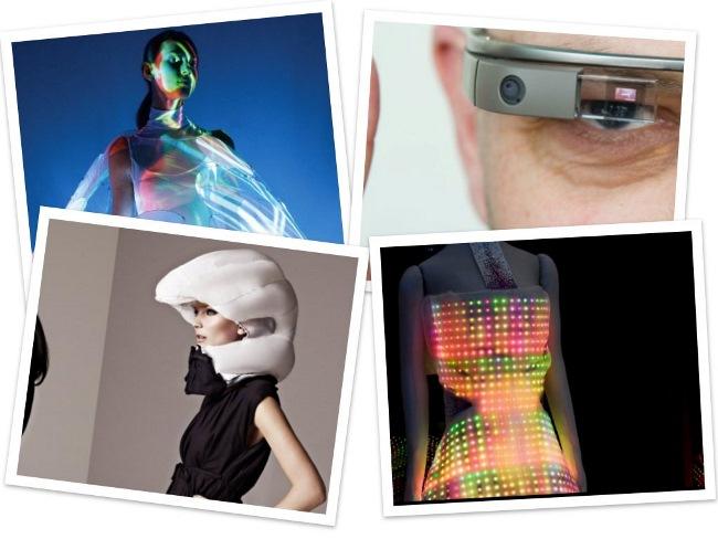 Χρώματα, LED και μυρωδιές στα ρούχα του μέλλοντος