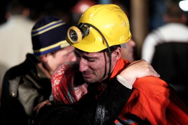 Το πλέον πολύνεκρο εργατικό δυστύχημα στην ιστορία σε φωτογραφίες
