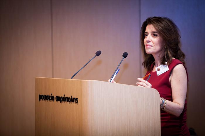 Γυναίκες καριέρας με οικογένεια ανεβάζουν τον πήχη της ανάπτυξης