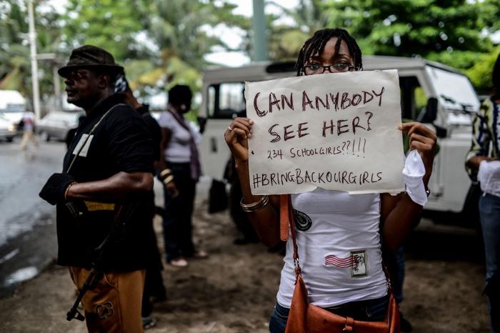 Νιγηρία: Διαπραγματεύσεις για την επιστροφή των μαθητριών