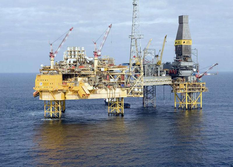 Η Ελλάδα μπαίνει στη μεγάλη βιομηχανία του πετρελαίου