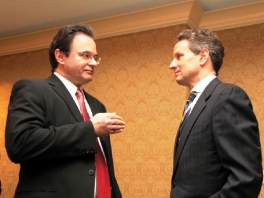 «Σοκ» τύπου Lehman Brothers φοβούνταν οι ΗΠΑ για την Ελλάδα