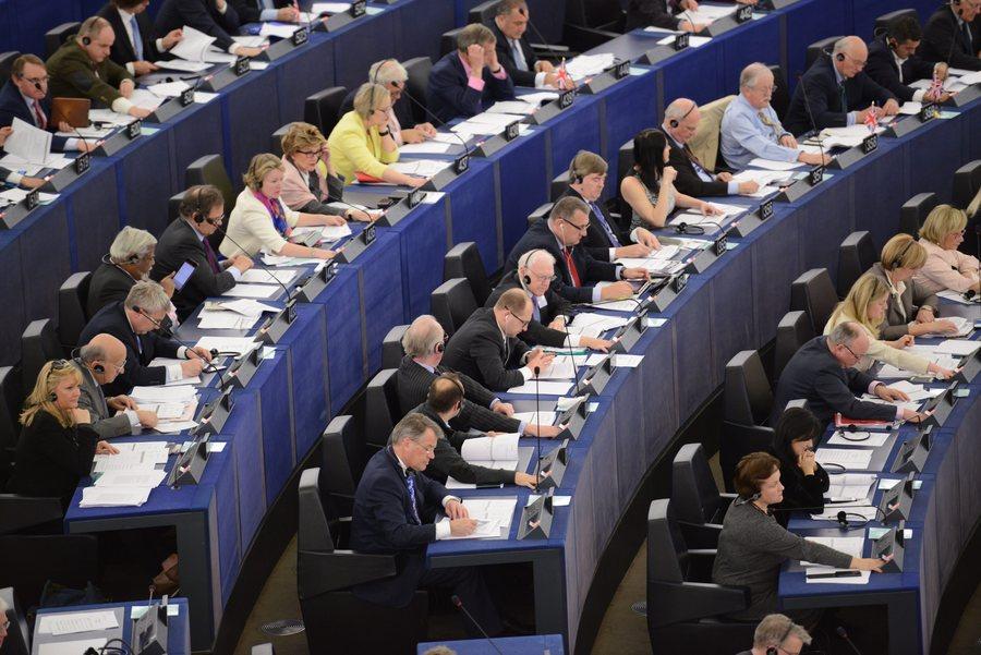 Ευρωβουλευτής και… οδοιπόρος